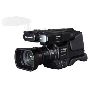 Panasonic HC-MDH2 AVCHD Should