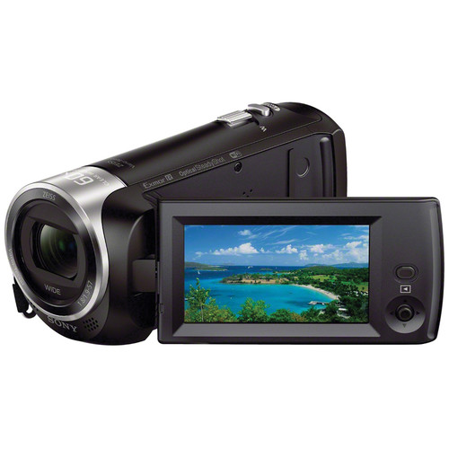 Sony HDR-CX440 HD Handycam wit