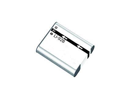 HDFX LI-92B 4 Hour Battery