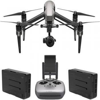 DJI Inspire 2 Pro Combo with Z