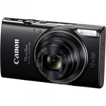 Canon PowerShot ELPH 360/IXUS