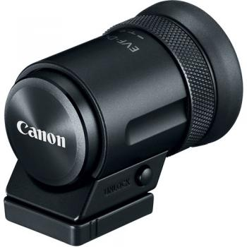 Image of Canon EVF-DC2 Electronic Viewfinder (Black)