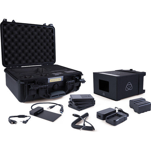 Atomos Accessory Kit for Shogu