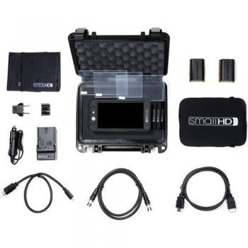 SmallHD 502 (HDMI + SDI) Field