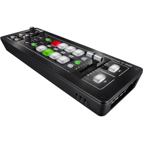Roland V-1HD Portable 4-channe