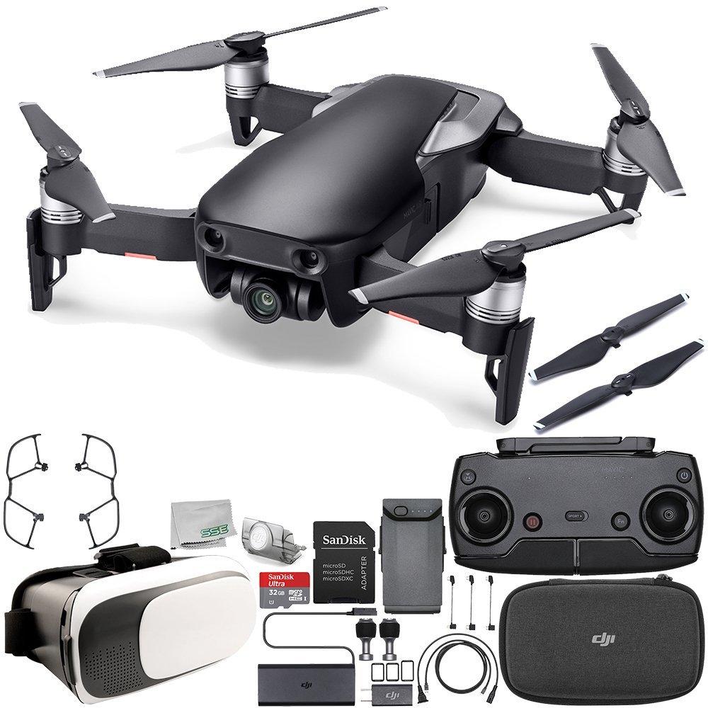 DJI Mavic Air Drone Quadcopter