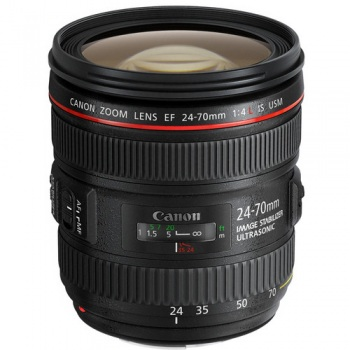 Canon EF 24-70mm f/4L IS USM L