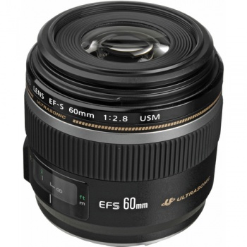 Canon EF-S 60mm f/2.8 Macro US