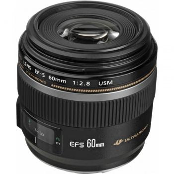 Canon EF-S 60mm f/2.8 Macro US