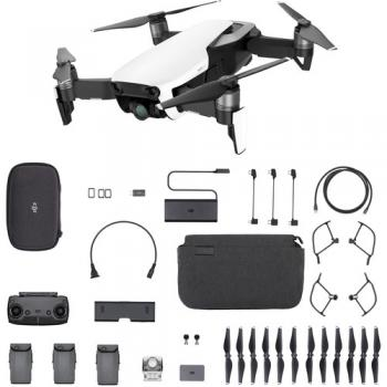 DJI Mavic Air Fly More Combo (