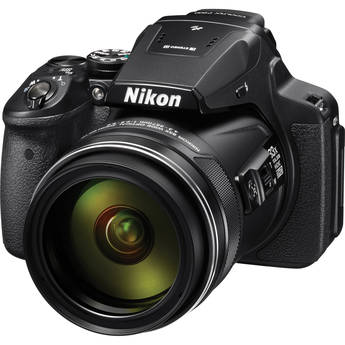 Nikon COOLPIX P900 Digital Camera Refurbished