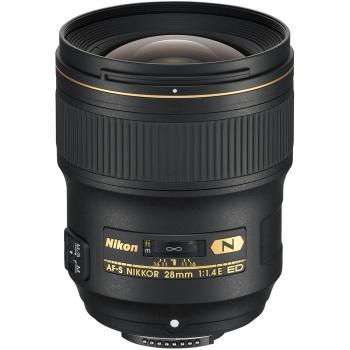 Nikon AF-S NIKKOR 28mm f/1.4E