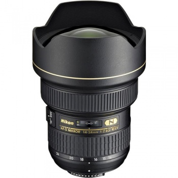 Nikon AF-S NIKKOR 14-24mm f/2.
