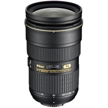 Nikon AF-S NIKKOR 24-70mm f/2.