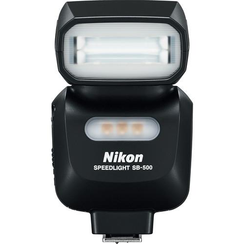 Nikon SB-500 AF Speedlight