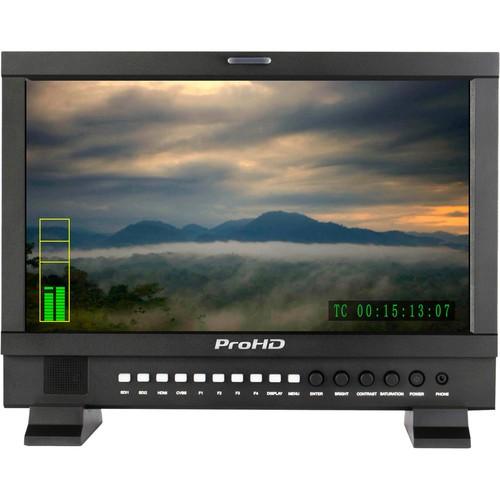 ProHD 15.6-INCH FULL HD STUDIO