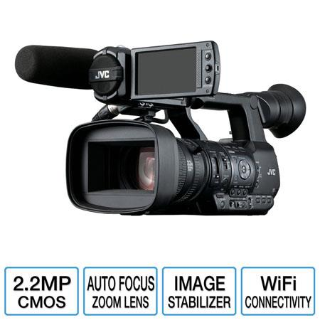 ProHD MOBILE NEWS CAMERA