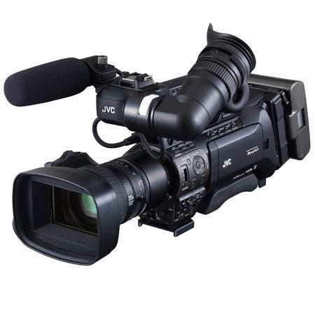ProHD SHOULDER CAMCORDER (w/FU