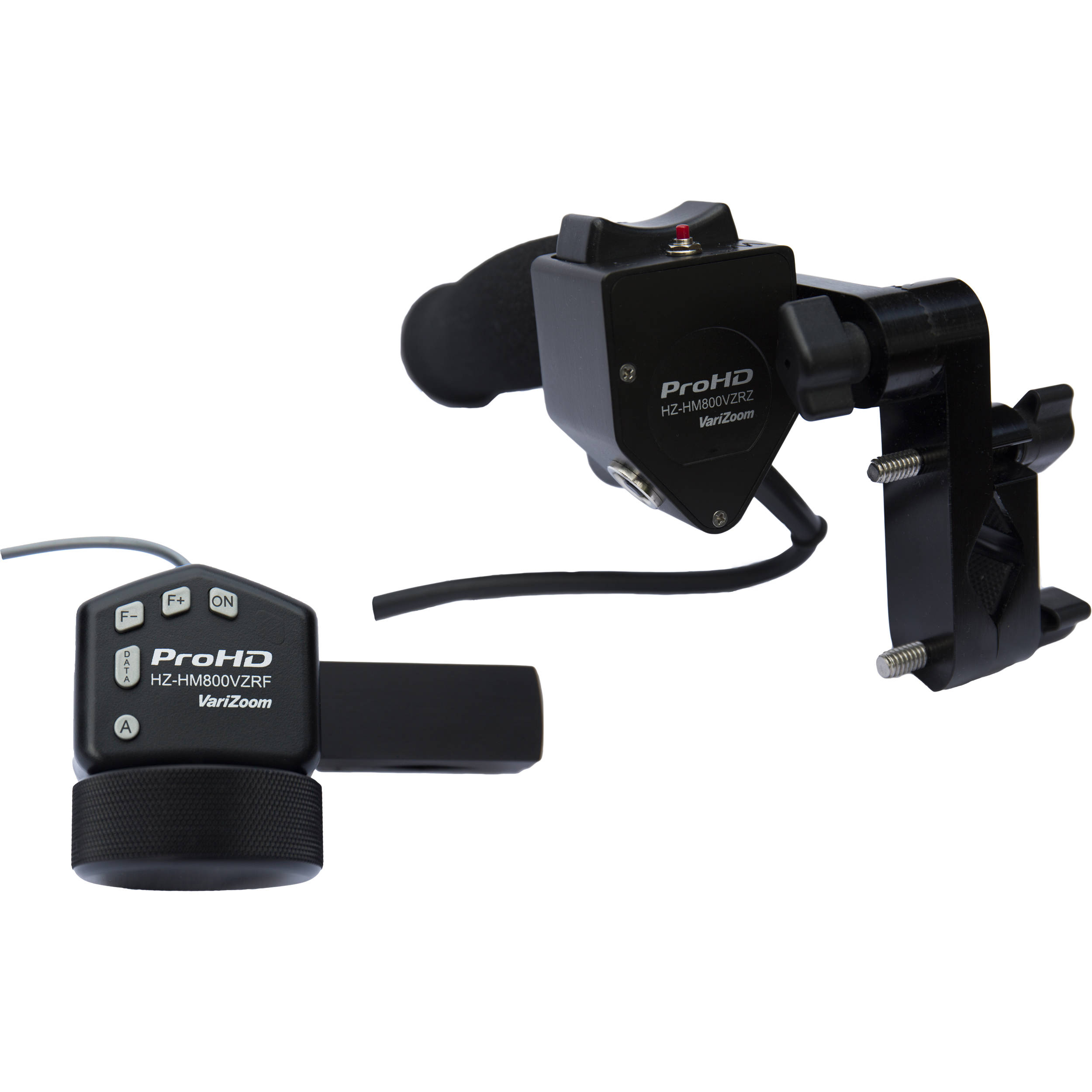 VARIZOOM REAR CONTROL KIT FOR