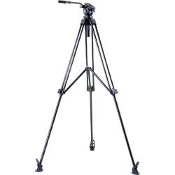 SINGLE STAGE TRIPOD w/11lb. PA