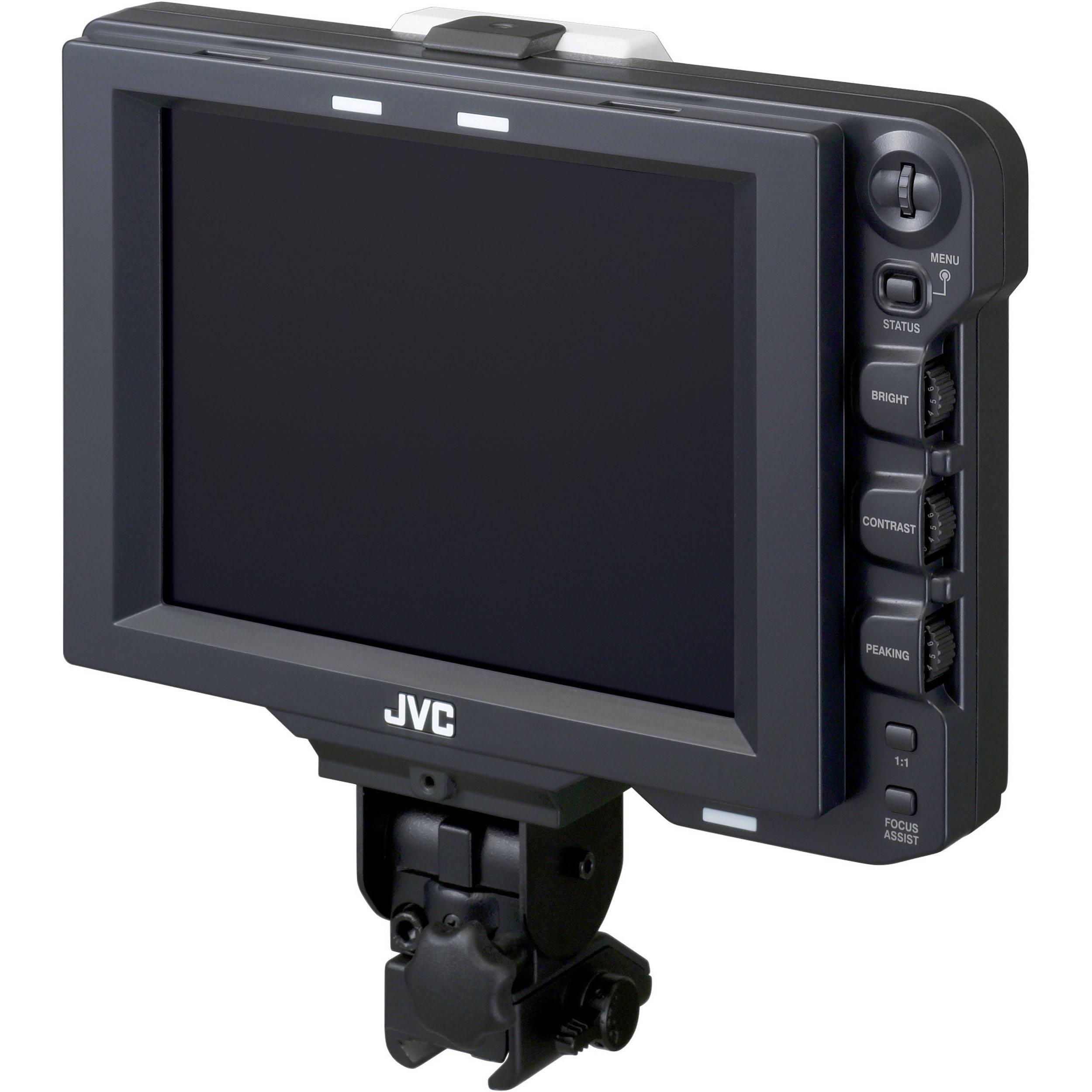 8.4-in HD/SD STUDIO VIEWFINDER