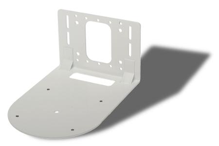 WALL MOUNT BRACKET KIT FOR KY-PZ100W (WHITE)