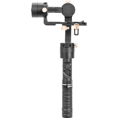 Zhiyun-Tech Crane Plus Handhel