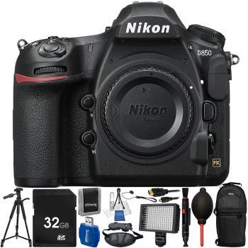 Nikon D850 Body Accessory Bund