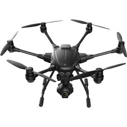 YUNEEC Typhoon H Hexacopter wi