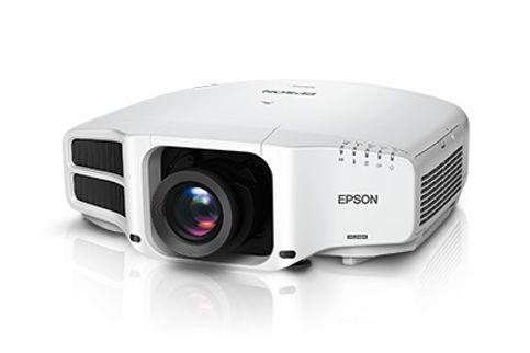 Epson PowerLite PRO G7000W LCD