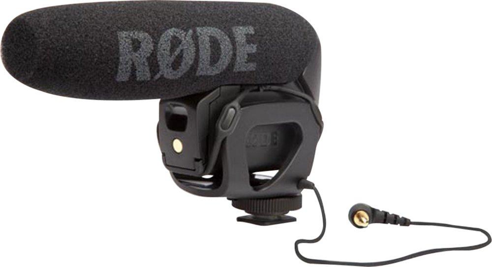 Rode VideoMic Pro Compact Shot