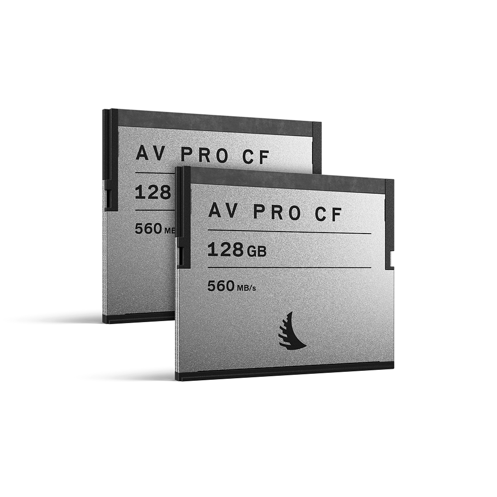 Angelbird AVpro CFast 128GB (2