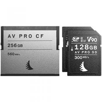 Angelbird Canon C200 Pack (1x