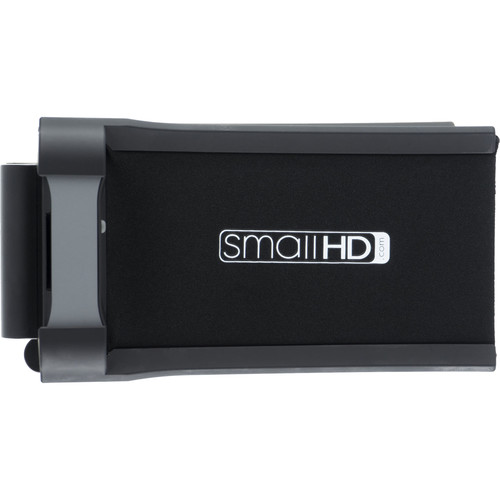 SmallHD 502 Bright Sunhood + C