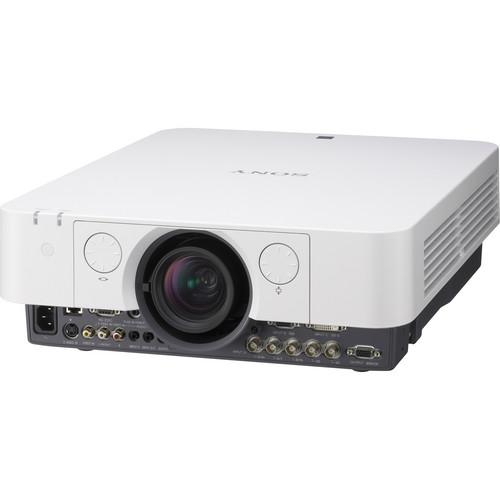 Sony VPL-FX37 XGA Installation