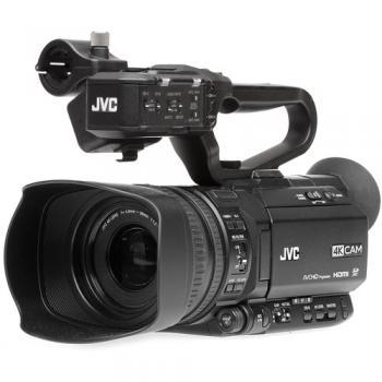 JVC GY-HM180 Ultra HD 4K Camco