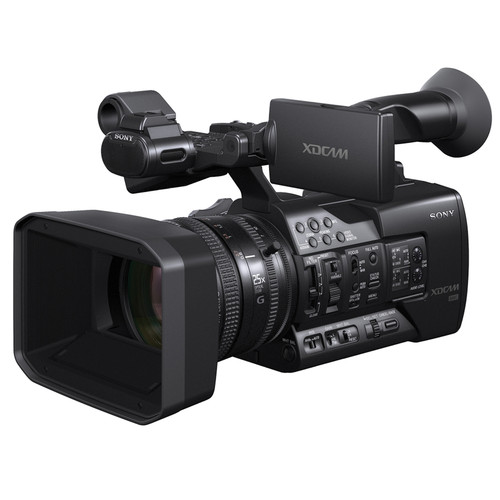 Sony PXW-X180 Full HD XDCAM Handheld Camcorder (PAL)