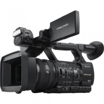 Sony HXR-NX5N NXCAM Profession