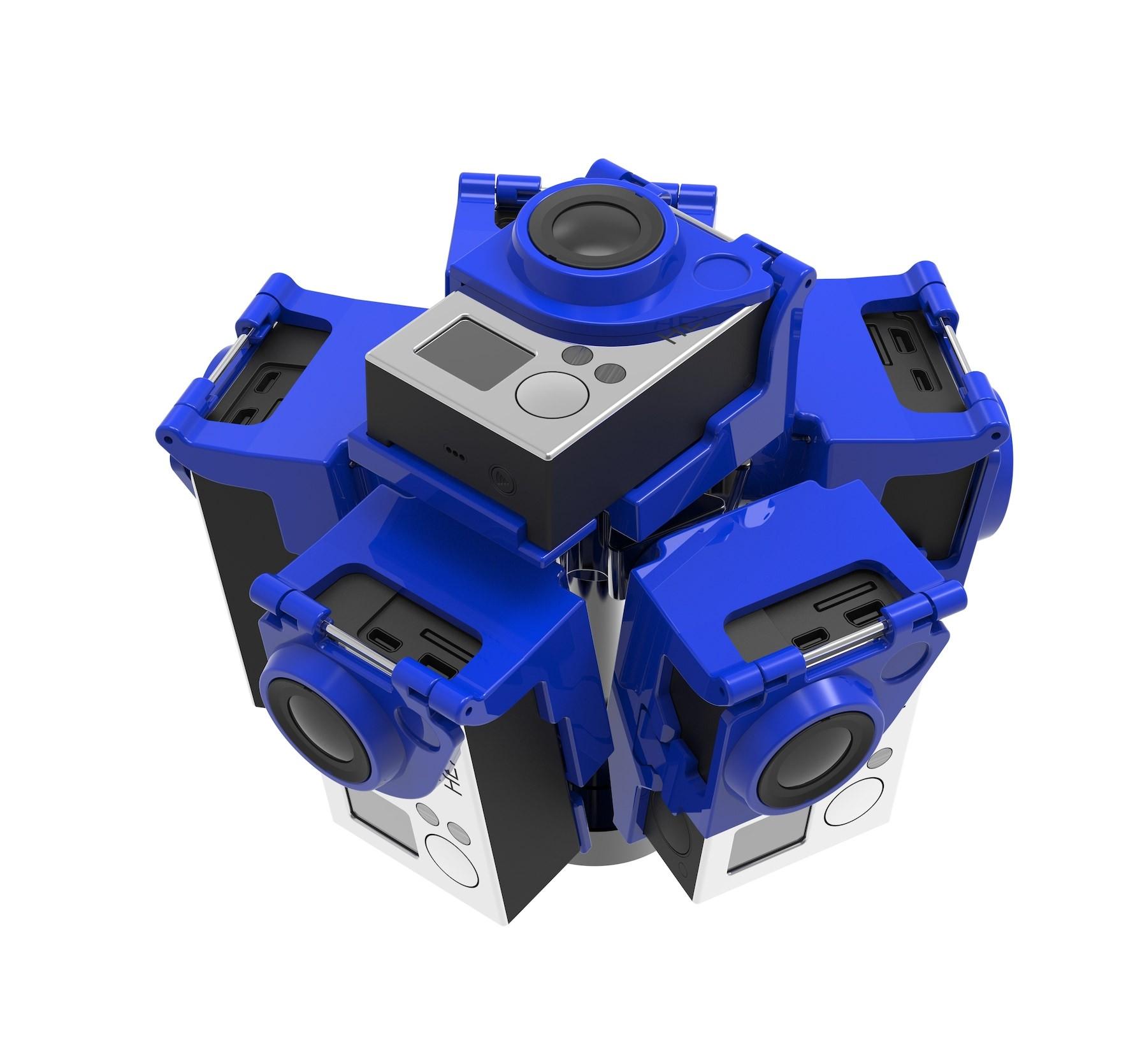 360Rize Pro6L Bullet360 Drone