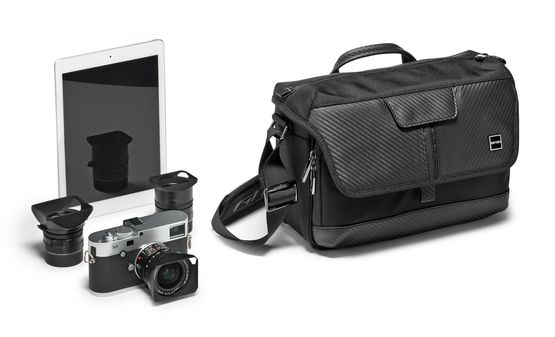 Gitzo Century compact camera m