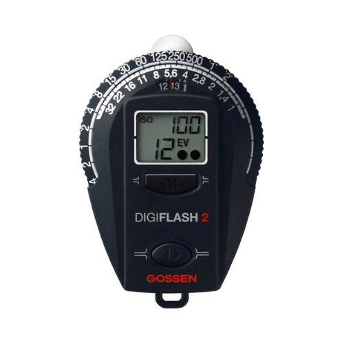 Gossen Light Meter Digiflash 2