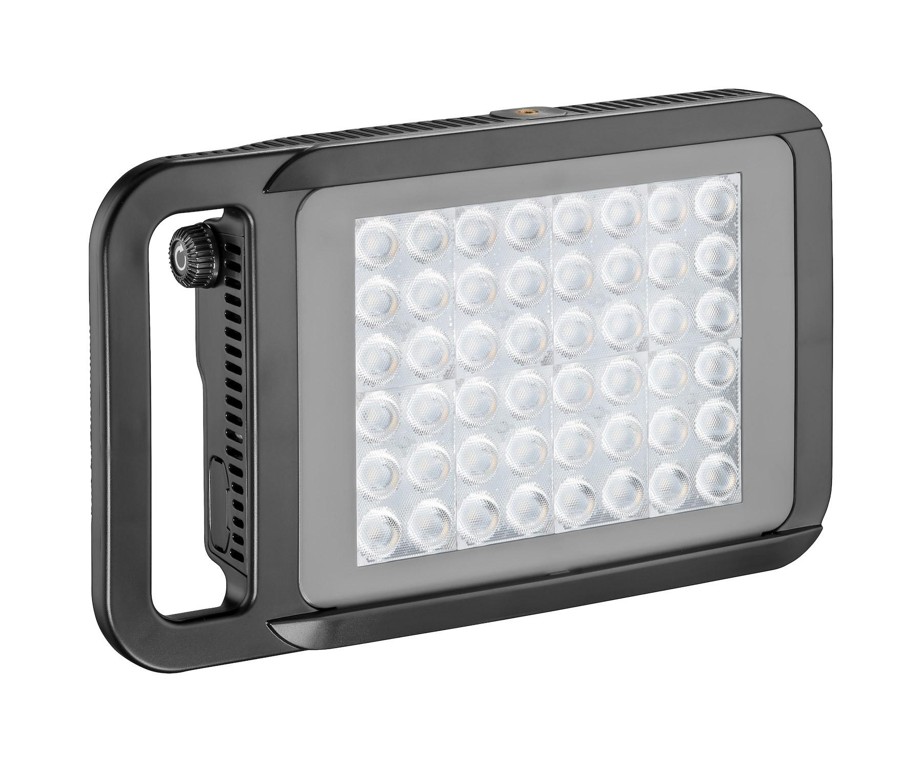 LED Light LYKOS Daylight