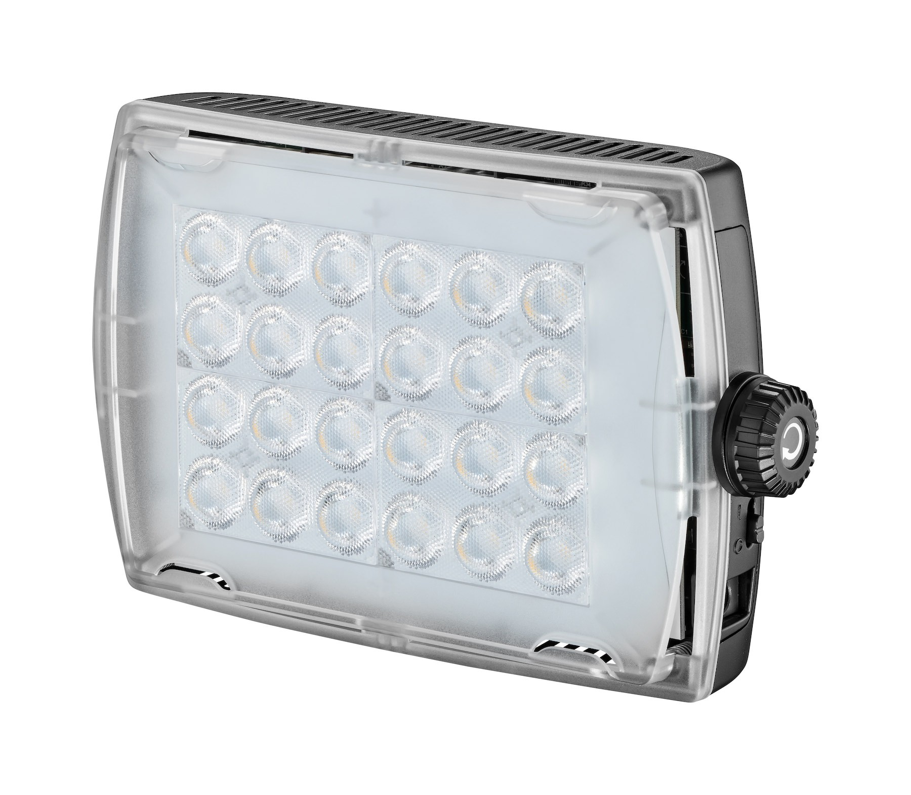 LED Light MicroPro2 with Dimmi