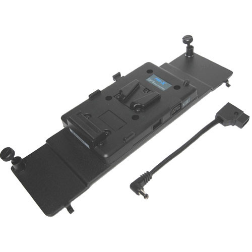 1X1 V-Mount Battery Adapter Pl