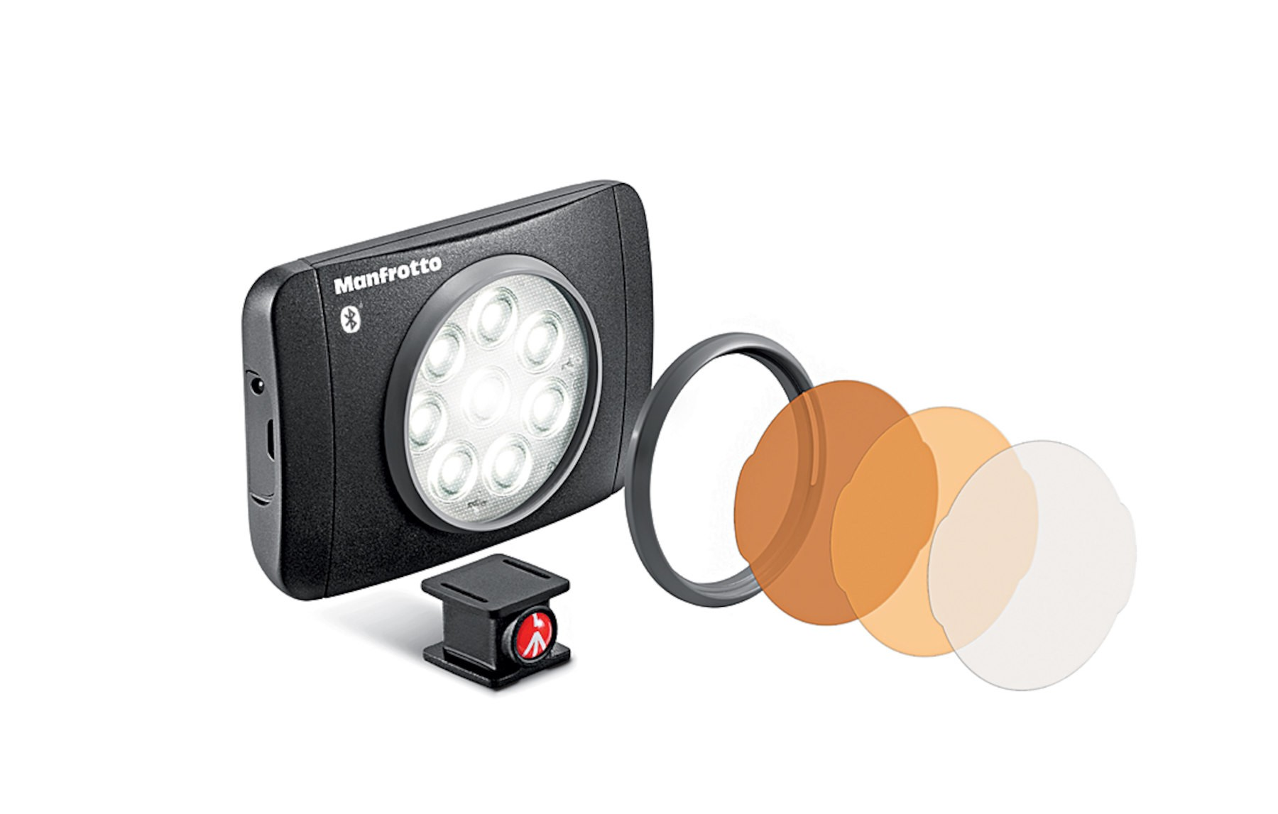 Lumimuse8 LED with Bluetooth W