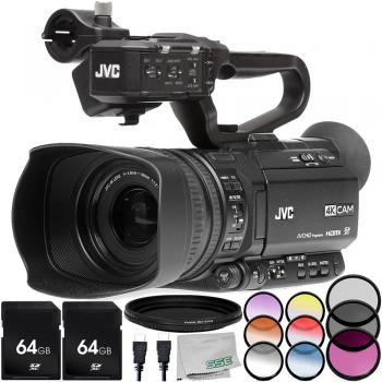 JVC GY-HM250 UHD 4K Streaming