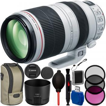Canon EF 100-400mm f/4.5-5.6L