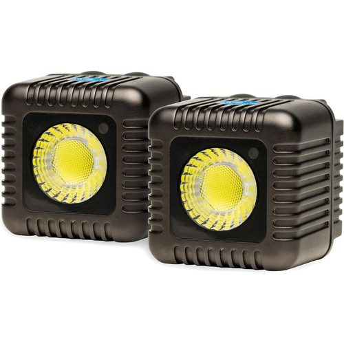 Lume Cube 1500 Lumen Light (Bl