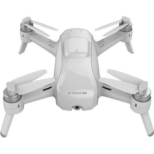 YUNEEC Breeze 4K Quadcopter