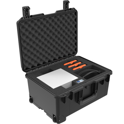 LaCie 5big Case by Pelican